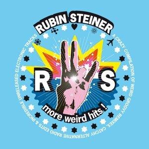 Rubin Steiner (魯賓史特納) 歌手頭像