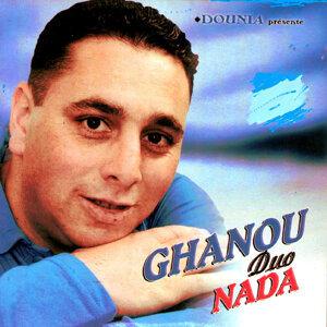 Ghanou, Nada 歌手頭像