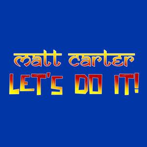 Matt Carter 歌手頭像