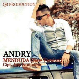 Andry 歌手頭像