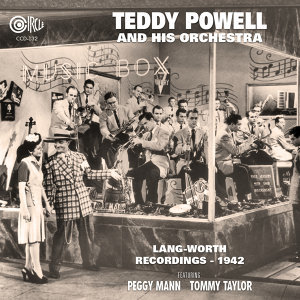 Teddy Powell and His Orchestra 歌手頭像