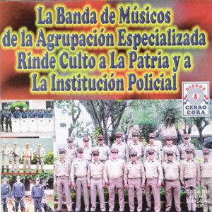 Banda De Músicos De La Agrupación Especializada 歌手頭像