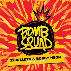 22Bullets, Bobby Neon 歌手頭像