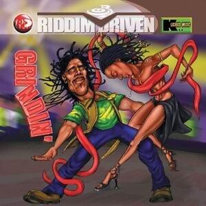 Riddim Driven: Grindin 歌手頭像
