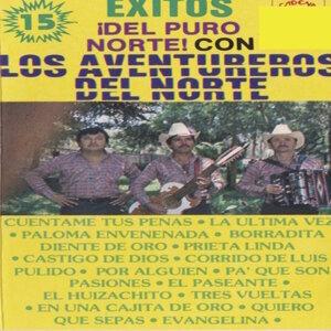 Los Aventureros Del Norte 歌手頭像