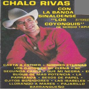 Chalo Rivas 歌手頭像