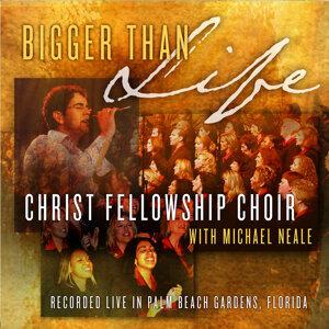 Christ Fellowship Choir 歌手頭像