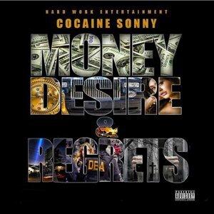 Cocaine Sonny 歌手頭像