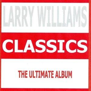 Larry Williams 歌手頭像