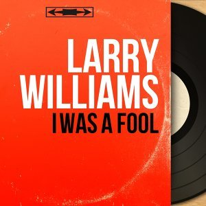 Larry Williams 歌手頭像