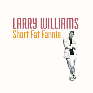 Larry Williams