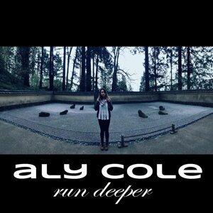 Aly Cole 歌手頭像