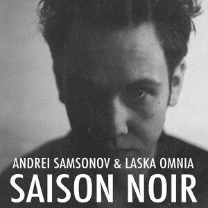 Andrei Samsonov, Laska Omnia 歌手頭像