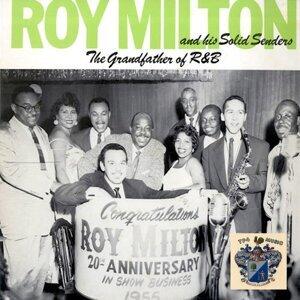 Roy Milton 歌手頭像