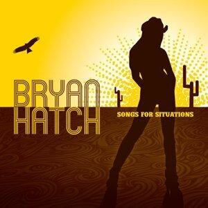 Bryan Hatch 歌手頭像