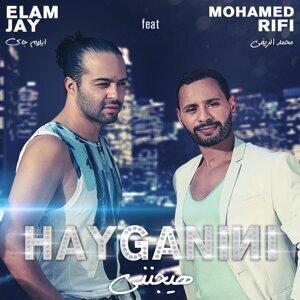 Elam Jay, Mohamed Rifi 歌手頭像