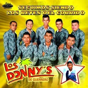 Los Donny's De Guerrero 歌手頭像