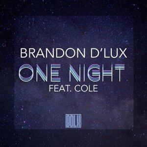 Brandon D'lux 歌手頭像