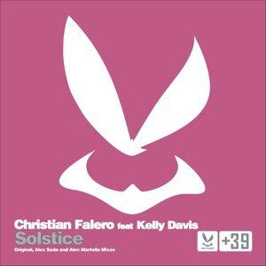 Christian Falero 歌手頭像