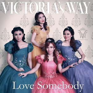 Victoria's Way 歌手頭像