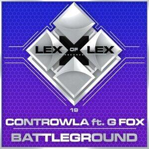 Controwla feat. G Fox 歌手頭像