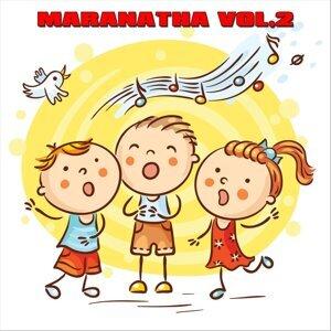 Maranata 歌手頭像