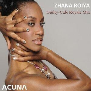 Cafe Royale & Zhana Roiya 歌手頭像