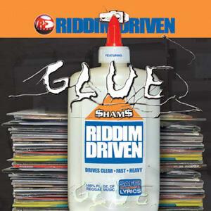 Riddim Driven: Glue 歌手頭像