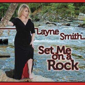 Layne Smith 歌手頭像