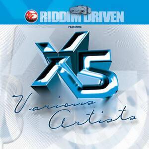 Riddim Driven: X5 歌手頭像