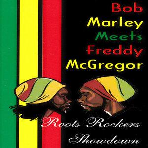 Bob Marley, Freddy McGregor 歌手頭像