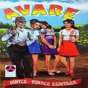 Grup Avare 歌手頭像