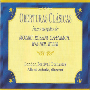London Festival Orchestra, Süddeutsche Philharmonie 歌手頭像