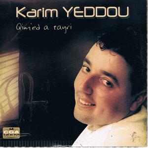 Karim Yeddou 歌手頭像