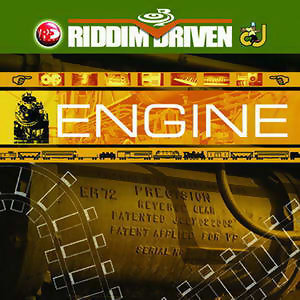 Riddim Driven: Engine 歌手頭像