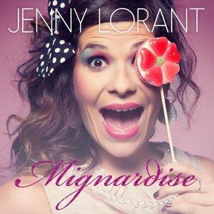 Jenny Lorant 歌手頭像