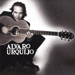 Alvaro Urquijo 歌手頭像