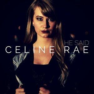 Celine Rae 歌手頭像