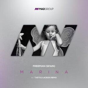 Freeman (Spain) 歌手頭像