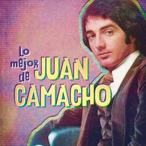 Juan Camacho 歌手頭像