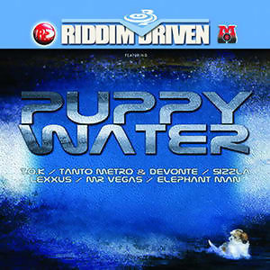 Riddim Driven: Puppy Water 歌手頭像