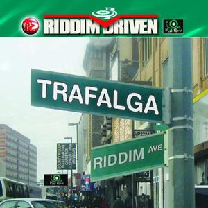 Riddim Driven: Trafalga 歌手頭像