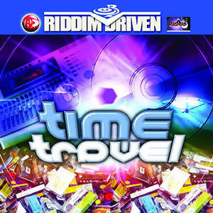 Riddim Driven: Time Travel 歌手頭像