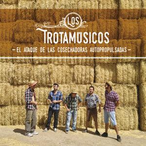 Los Trotamúsicos 歌手頭像