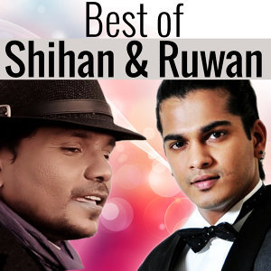 Ruwan Hettiarachchi, Shihan Mihiranga 歌手頭像