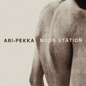 Ari-Pekka 歌手頭像