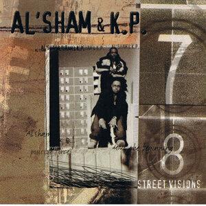 AL'Sham & K.P. 歌手頭像