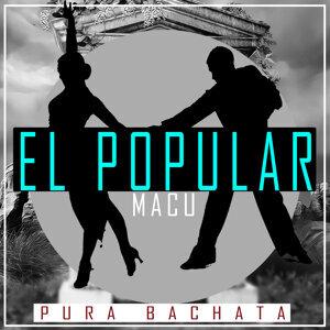 El Popular Macu 歌手頭像