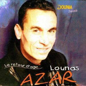 Lounas Azar 歌手頭像