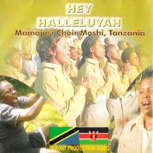 Mamajusi Choir Moshi 歌手頭像